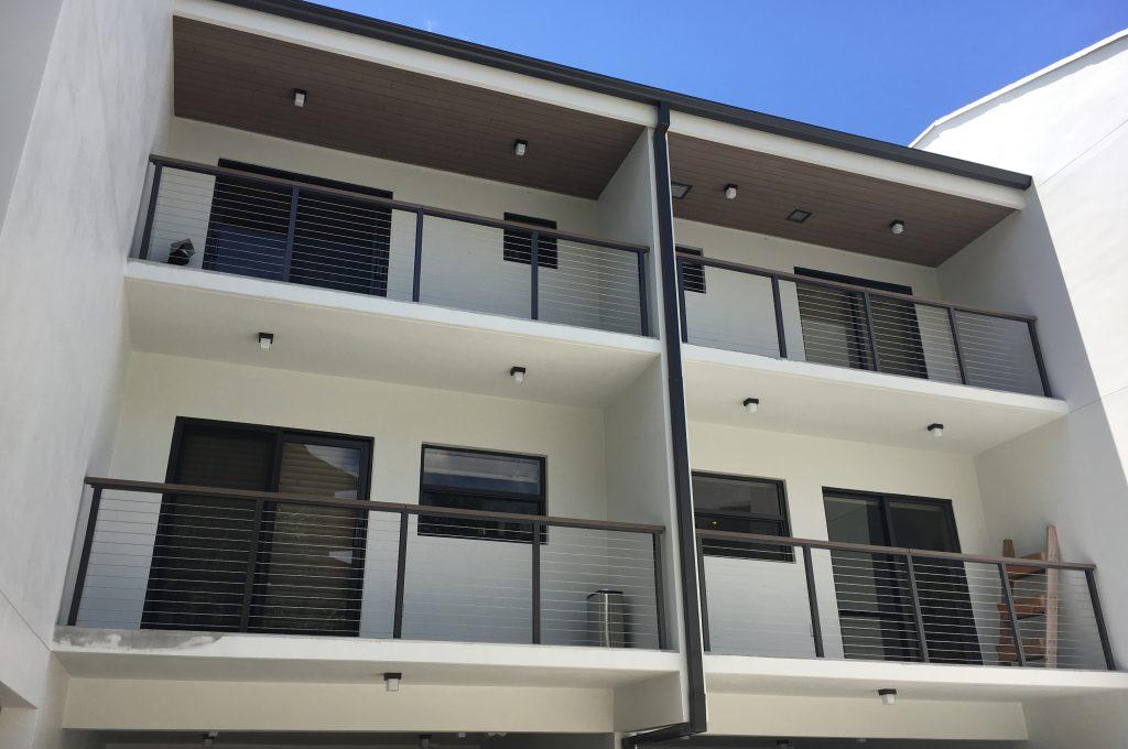 WoodN sunscreens - WoodN outdoor ceiling - frangisole WoodN - controsoffitti esterni - Coconut Grove - Bellavista - Miami - WoodN Industries - 3