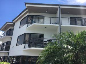 WoodN sunscreens - WoodN outdoor ceiling - frangisole WoodN - controsoffitti esterni - Coconut Grove - Bellavista - Miami - WoodN Industries - 4