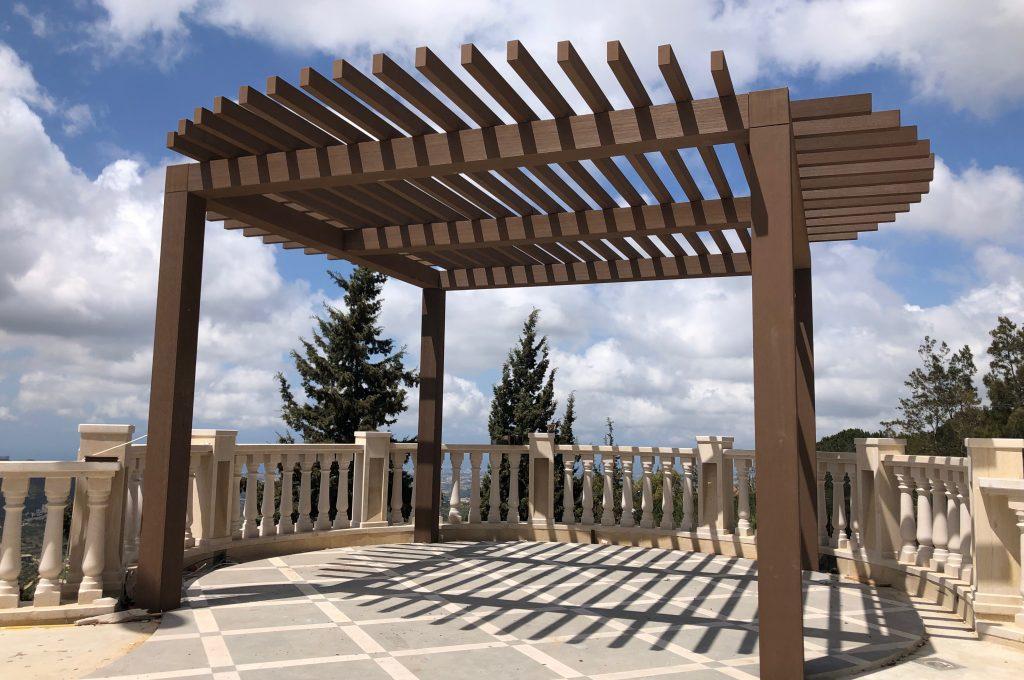Private House - Lebanon - Talal George Naim - WoodN Industries