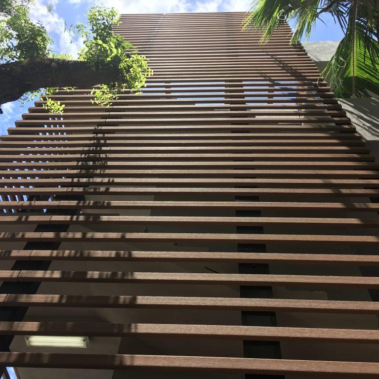 """WoodN valorizza l'esclusivo complesso residenziale """"L'Uccello"""", realizzato da Krug a Miami"""