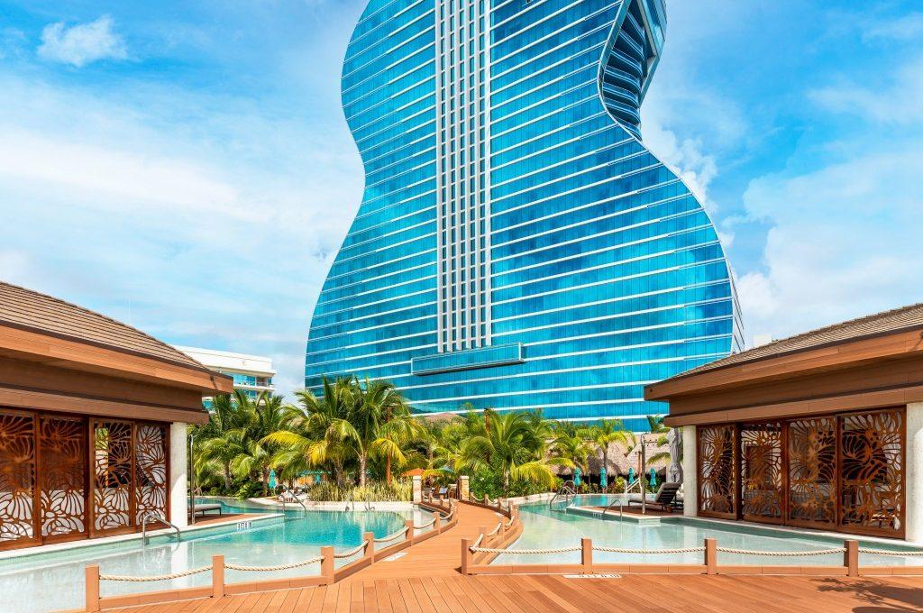 Seminole Hard Rock Hotel - USA
